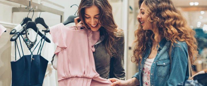 Build Friendships While Shopping in Frisco at Frisco Bridges