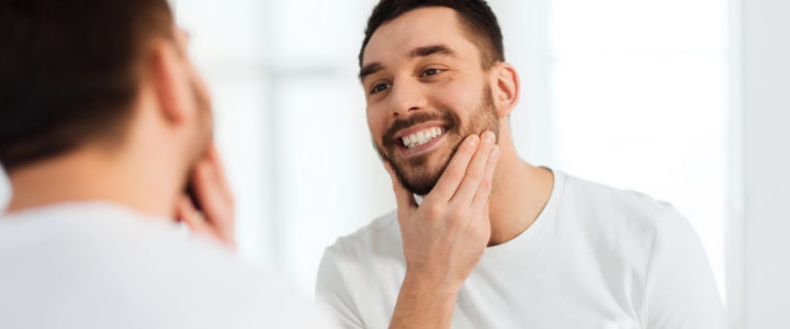 Advice for Men's Grooming in Frisco with Frisco Bridges North