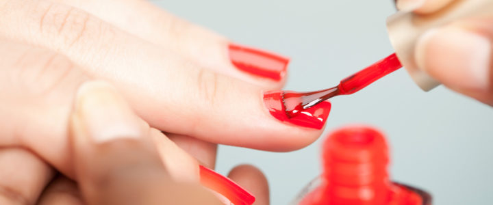 Discover the Best Nail Salon in Frisco at Frisco Bridges North