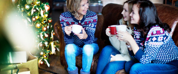 How to be a Good Host in Frisco Over the Holidays