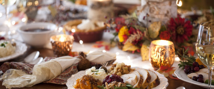 Celebrate Thanksgiving 2020 by Preparing for the Holiday Season at Frisco Bridges North