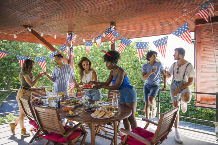 Celebrate Summer in Frisco with the latest Fourth of July 2021 Celebration Ideas From Frisco Bridges North
