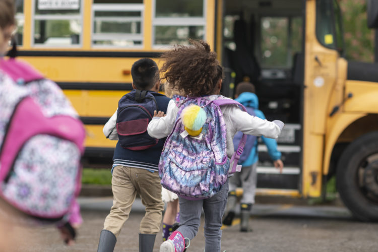 Get Ready for Fall in Frisco with the Ultimate Back to School Checklist at Frisco Bridges North